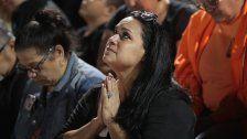 Wirbel um Versäumnisse vor Massaker in Kirche
