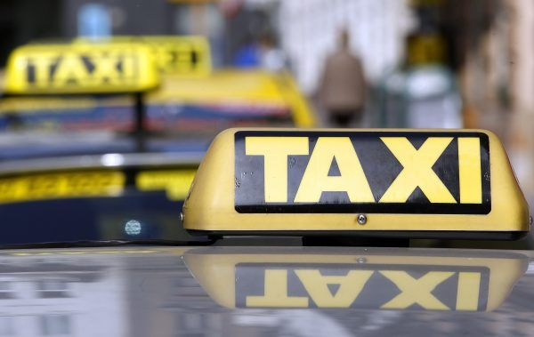 Die unglaubliche Geschichte eines Wiener Taxifahrers.