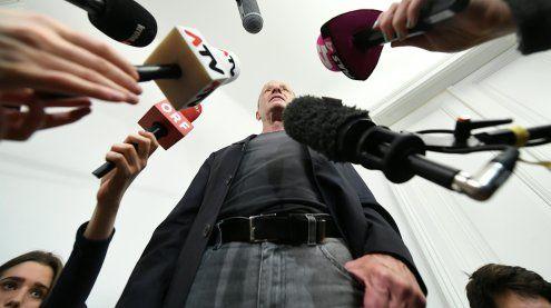 Pilz bleibt bei Mandatsverzicht & prüft medienrechtlicher Schritte