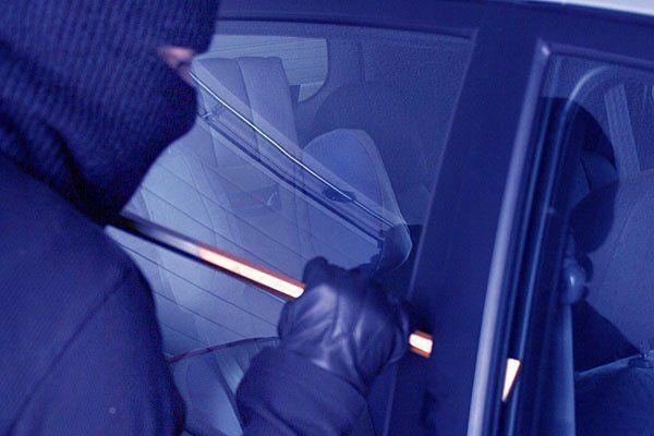 Einer Autoeinbrecherbande wurde das Handwerk gelegt