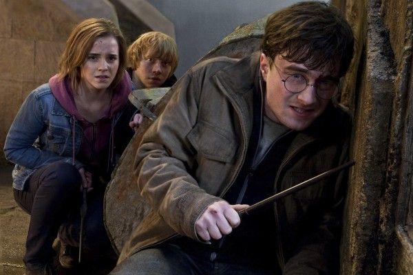 """""""Harry Potter: Wizards Unite"""" soll einen ähnlichen Hype wie """"Pokémon Go"""" auslösen."""