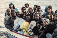 In 3 Tagen: Italiens Küsten-Wache rettete 1500 Migranten