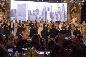 Look! Women of the Year Awards 2017 - Wiener Rathaus - 29.11.2017 Teil 3/3