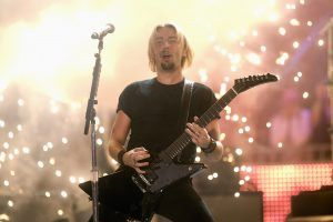 "Antenne Vorarlberg-Hit-Tipp: Nickelback mit ""After The Rain"""
