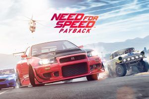 """Need for Speed Payback"" im Test: Mit Vollgas zum Totalschaden"