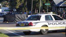 Schüsse in US-Schule: Mindestens drei Tote