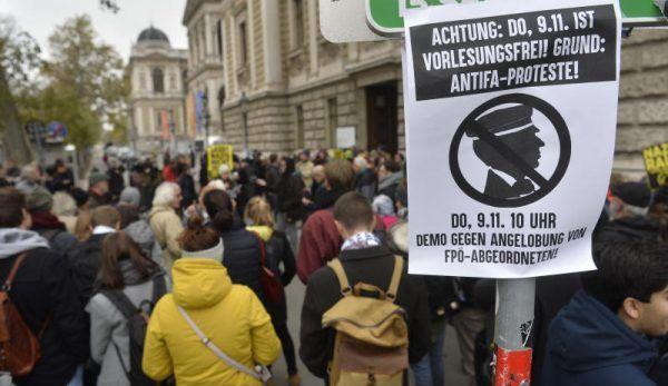 Die aktuellen Pläne zur Regierungsbildung sorgen in Österreich gleichermaßen für Zustimmung, wie Ablehnung.