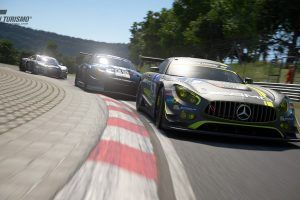 VOL.AT hat Gran Turismo Sport getestet