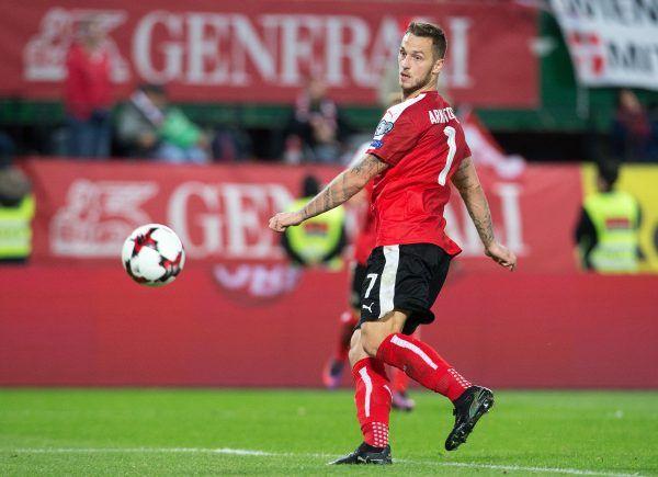 Das ÖFB-Team testet im letzten Länderspiel des Jahres in Wien gegen Uruguay.