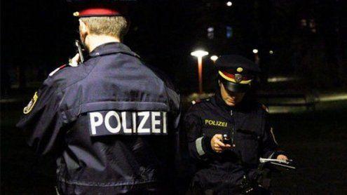 Cobra-Einsatz im Bezirk Krems: Mann durchbricht Straßensperre