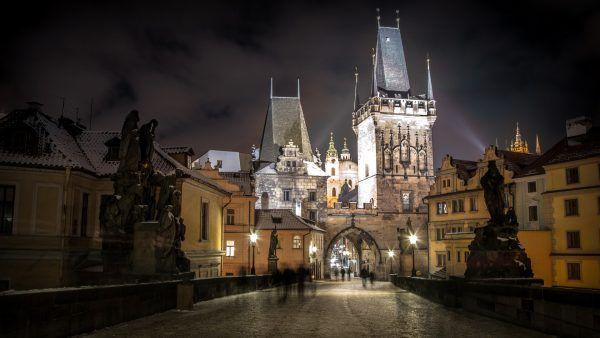 Die tschechische RegioJet fährt künftig täglich Wien-Prag.