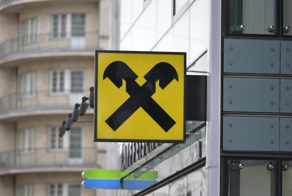 In den Tresorbereich der Raiffeisenbank im Looshaus in der Wiener City ist eingebrochen worden