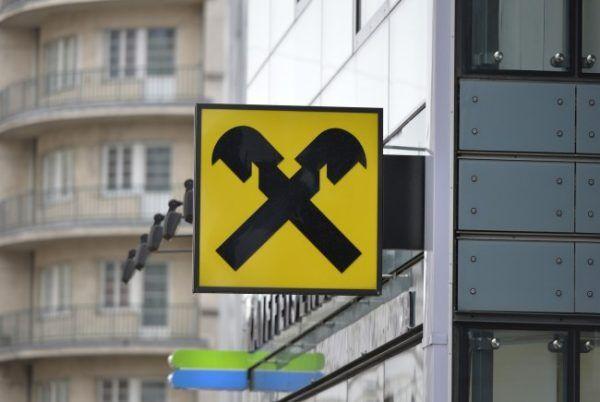 Es werden weitere Zweigstellen der Raiffeisen-Bank in Wien geschlossen.