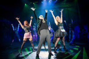 Richard O'Brien's Rocky Horror Show im MQ Wien: 3×2 Preview-Tickets gewinnen