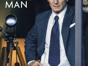 Secret Man Film