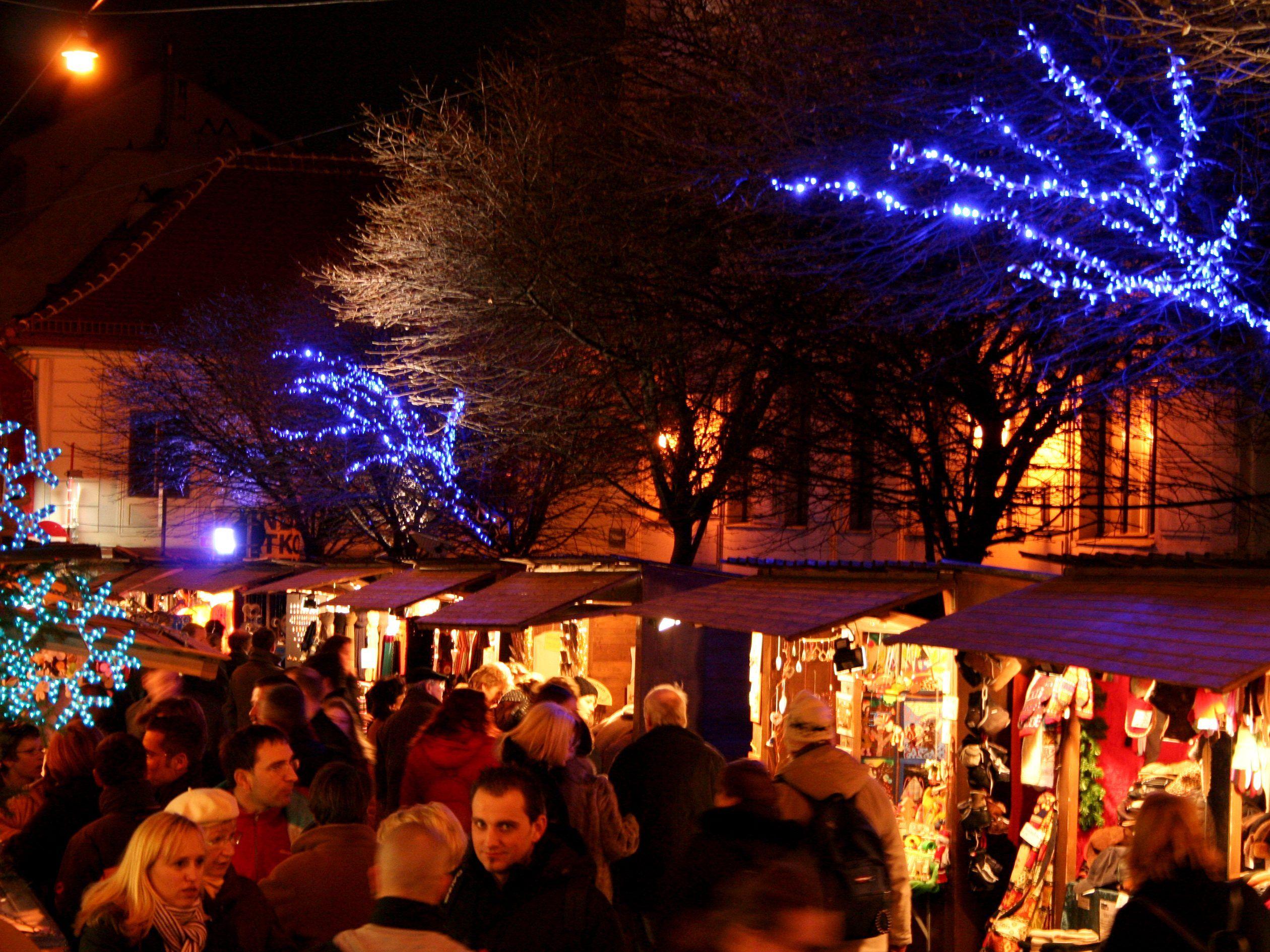 Das Weihnachtsmarkt.Weihnachtsmarkt Am Spittelberg 2018 Das Programm Im überblick