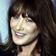 "First Lady des ""French Touch"": Carla Bruni im Konzerthaus"