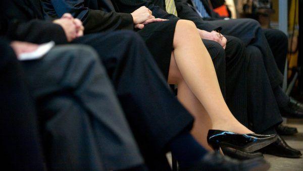 Frauen sollen verstärkt in Führungspositionen kommen.