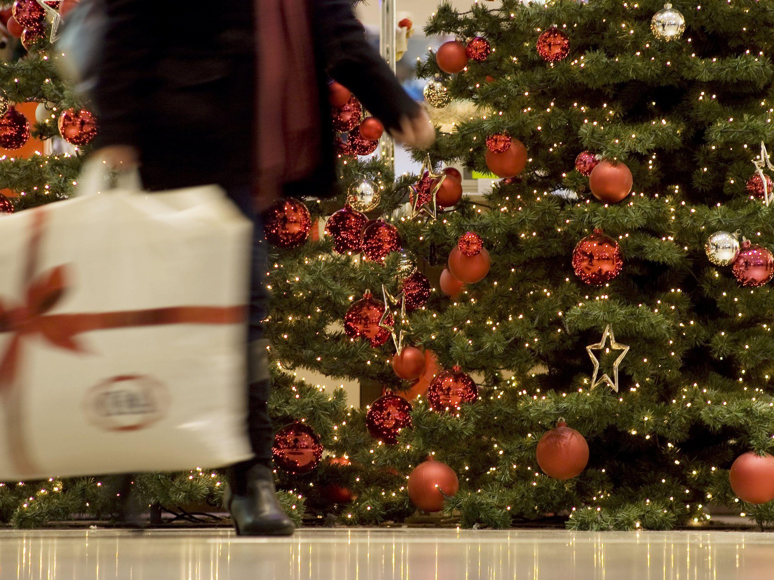 Letzte Weihnachtseinkäufe 2017 in Wien: Einkaufen am 23. und 24 ...