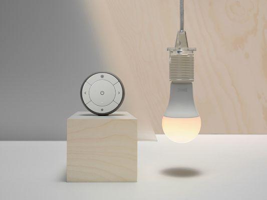 "IKEAs smarte Beleuchtungsserie ""Tradfri"" im Test - Multimedia ..."