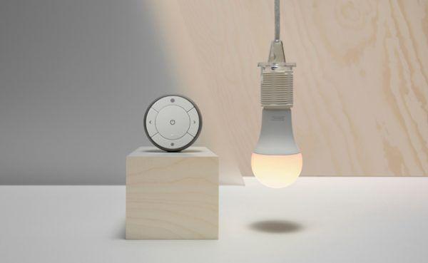 """""""Tradfri"""", die Smart Home-Beleuchtung von IKEA, im Test"""