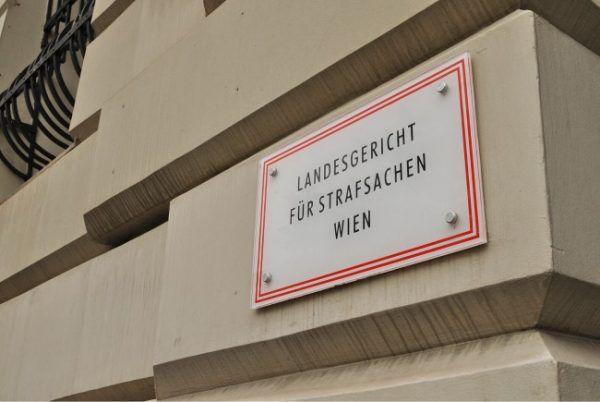 25 Jahre nach dem Unfall musste sich die Frau vor dem Gericht in Wien verantworten.
