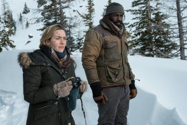 """Interview mit Kate Winslet und Idris Elba zum Filmstart von """"Zwischen zwei Leben"""""""