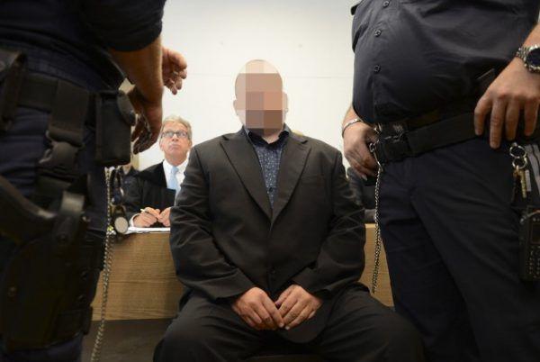 Michael K. wurde im Fall Kührer wegen Mordes verurteilt