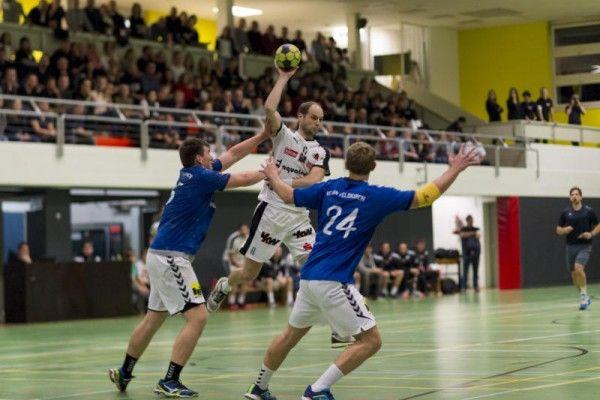 29:28! Derby-Krimi an Tabellenführer HC Hohenems