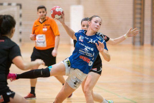 Feldkirchs Handballdamen im Cup ausgeschieden