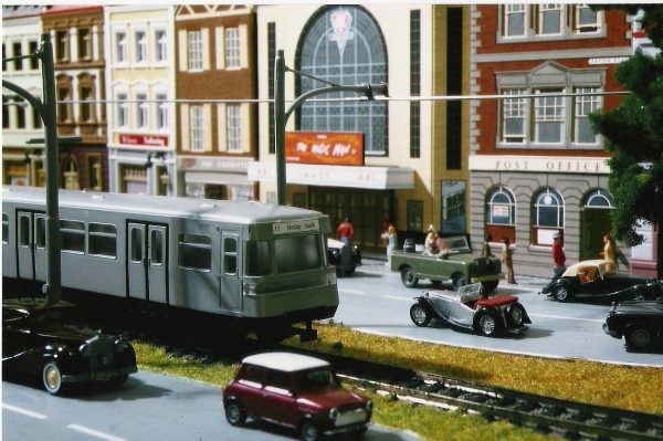 Der Wiener Modellbahn-Zulieferer Zimo hat Konkurs angemeldet.