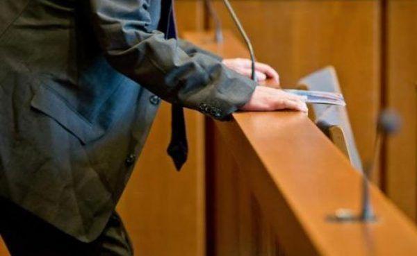 Der Staatsverweigerer wurde in Korneuburg zu dreieinhalb Jahren Haft verurteilt