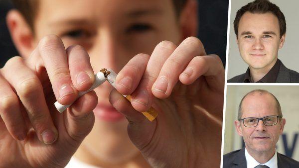 Das sagen die Experten des ÖAMTC und VCÖ zum geplanten Rauchverbot in Autos.