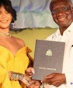 Rihanna Drive: Eigene Straße für die Sängerin