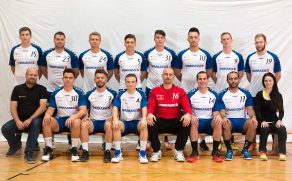 Nach Heimpleite: Feldkirchs Handballer droht Abstieg