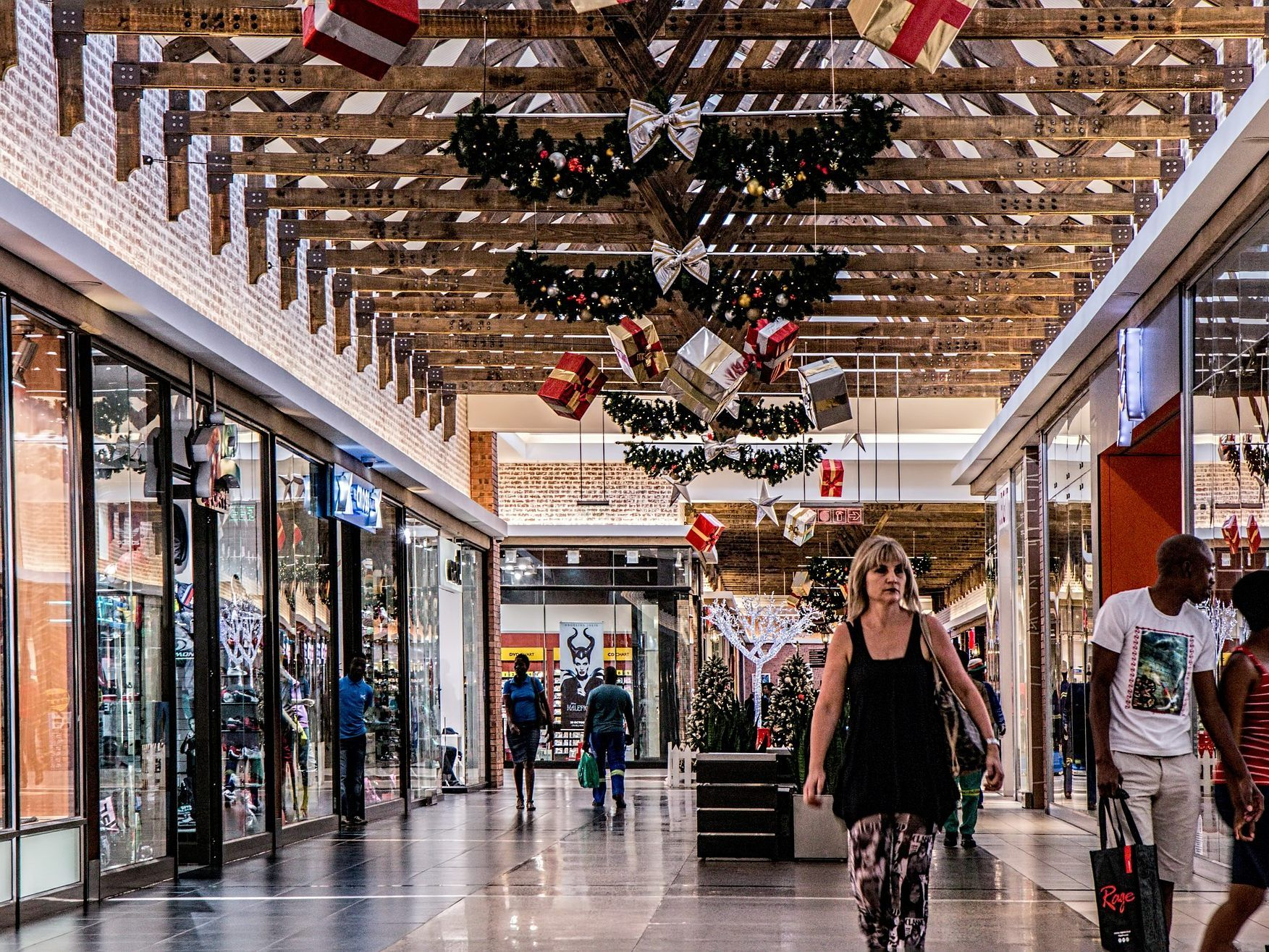 Umfrage zeigt: Wiener lassen sich heuer beim Geschenke-Kauf Zeit ...