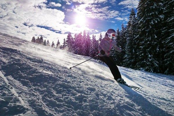 Niederösterreichs Skigebiete öffnen am Freitag, den 8. Dezember, ihre Tore