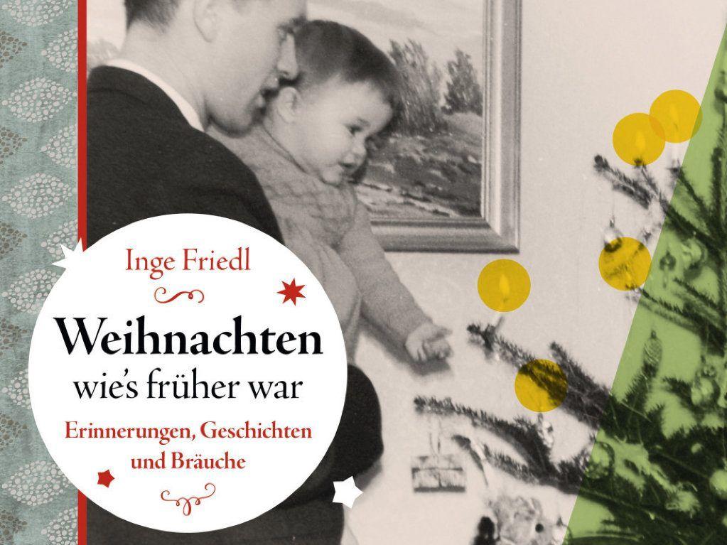 Besinnliche Texte Weihnachten Advent.Nostalgische Weihnachten So Wurde Das Besinnliche Fest