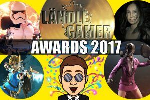 Top 10: Die Ländle Gamer Awards 2017