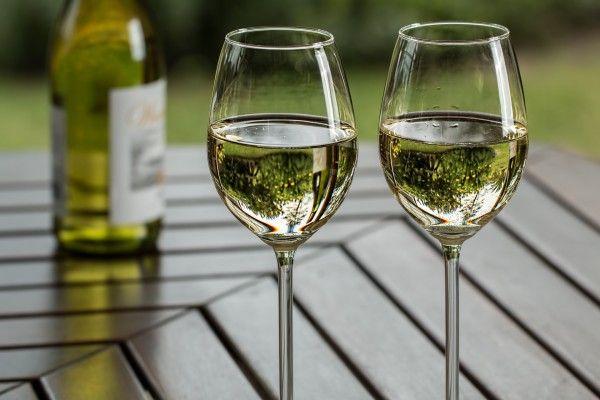 Die Österreicher geben im Verhältnis nicht viel für Alkohol aus.