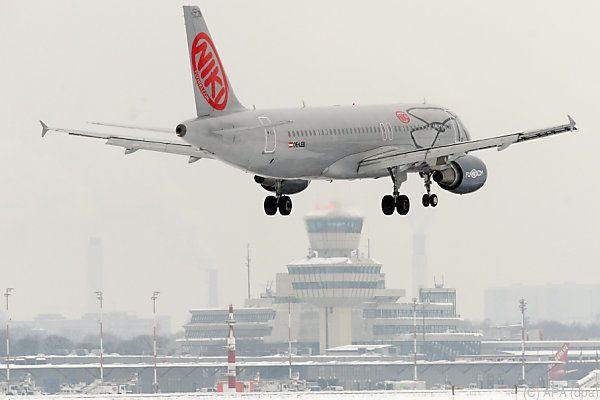Zweites Insolvenzverfahren soll Verkauf der Airline absichern