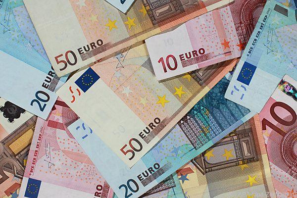 Die deutschen Kassen klingeln