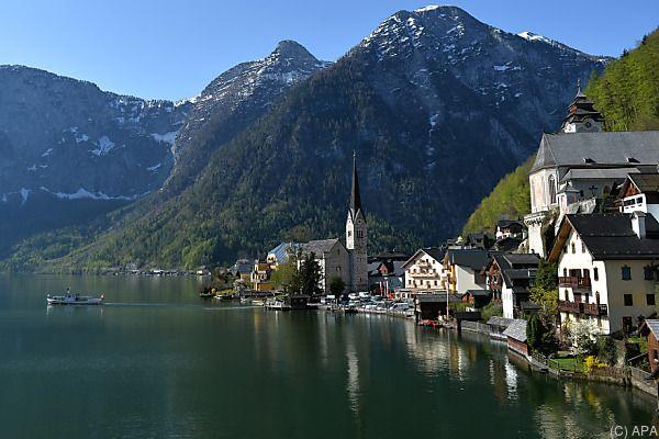 Österreich wird als Urlaubsdestination bei Inländern beliebter