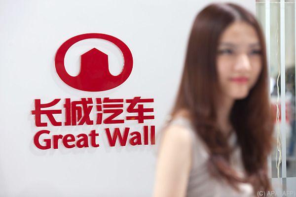Chinesen fassen in Europa Fuß