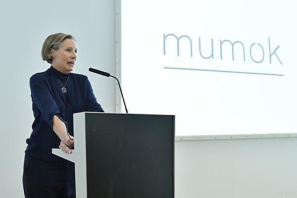 Kraus präsentierte das dichte Programm für das laufende Kalenderjahr
