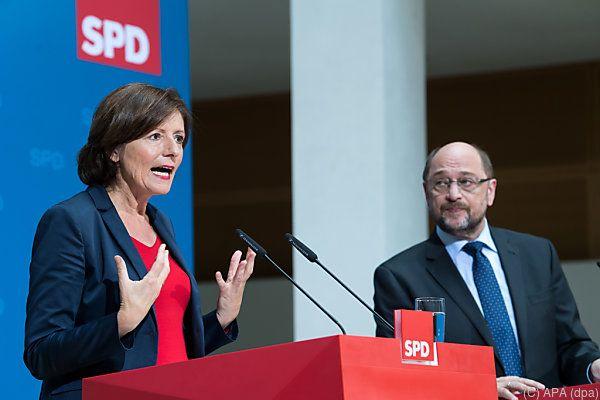 Für Dreyer sind Sondierungen nicht gleich Koalitionsverhandlungen