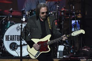 US-Rock-Star Tom Petty starb nach Medikamenten-Cocktail