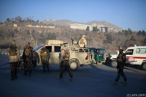 Angriff auf Luxushotel in Kabul beendet: Alle Angreifer tot