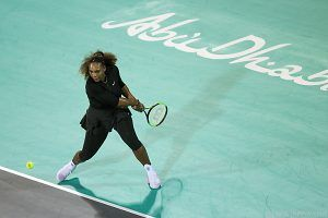 Serena Williams sagt Australian Open-Teilnahme ab