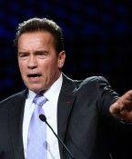 Für den Klimaschutz: Schwarzenegger trifft in Wien auf Van der Bellen und Kurz